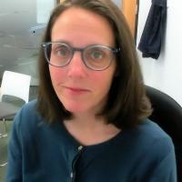 Prof Sue Richards
