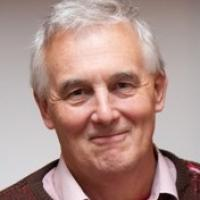 Photo of Professor Chris Dowrick