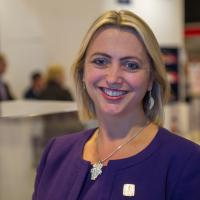 Prof Helen Stokes-Lampard