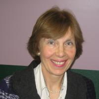 Photo of Professor Margaret Cupples