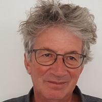Professor David Kessler