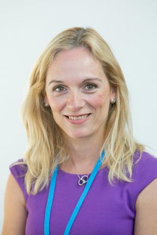 Dr Victoria Tzortziou-Brown