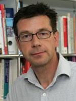 Photo of Professor Matthias Egger