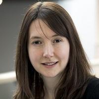 Photo of Dr Helen Atherton