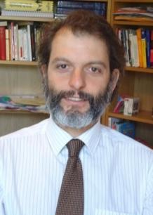Jose M Valderas