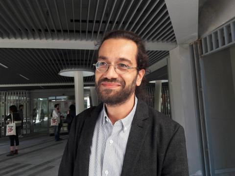 Elias Kondilis