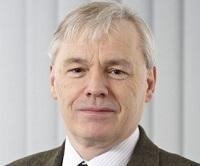 Photo of Professor Sir Sam Everington