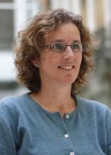 Photo of Professor Susan Smith