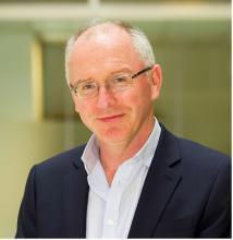 Photo of Professor Tom Fahey
