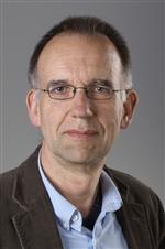 Photo of Professor Theo Verheij